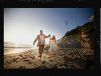 Surf and Sand Resort Laguna Beach Wedding Mess the Dress