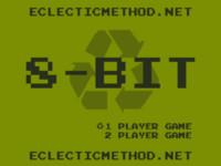 Eclectic Method - 8 Bit Mixtape