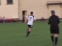 Omagh Goal v Ardboe