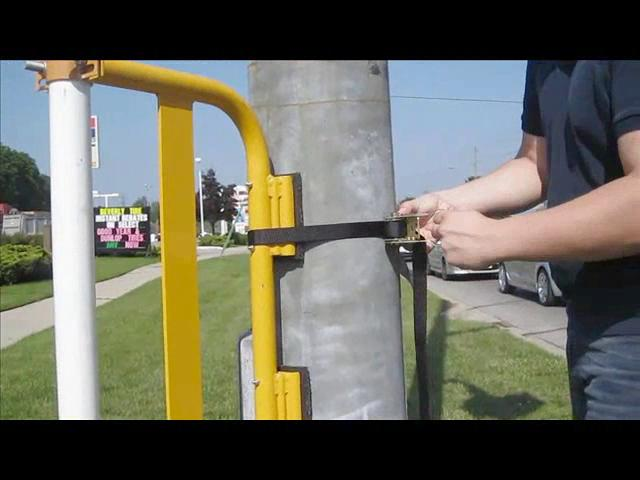 Pole-Mount Set-up Video