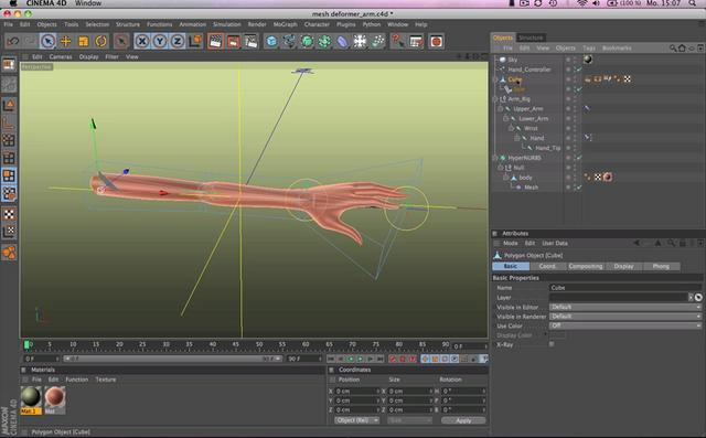 Cinema 4d R12 Full Espanol