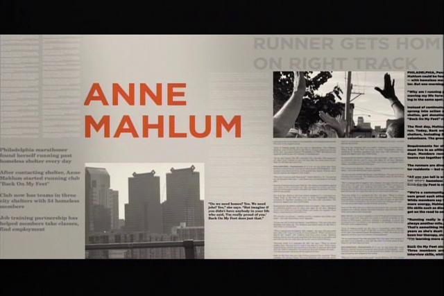 CNN Hero Anne Mahlum