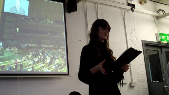 Dundee Master of Design Presentation