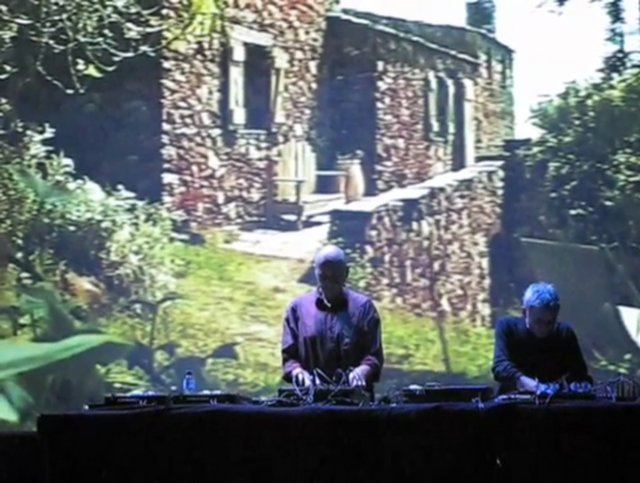 Cluster @ Sonic Acts XII on Vimeo