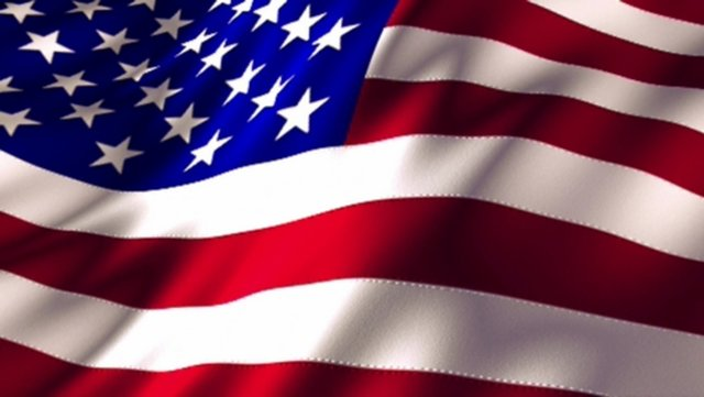 Vlag usa hd on vimeo Hd usa