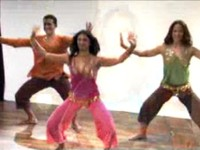 Bollywood Burn Exercise Videos Hemalayaa, James Wvinner Acacia Series