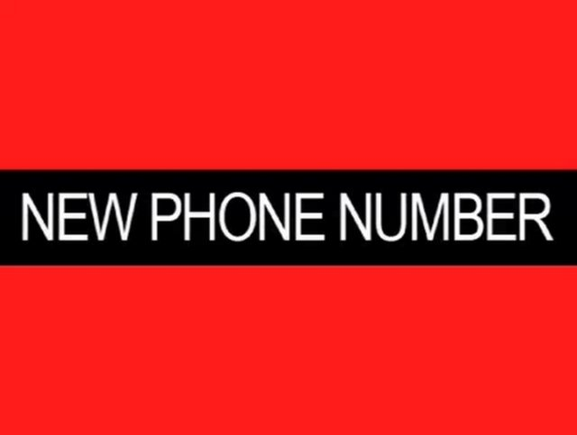 how to get an neq number