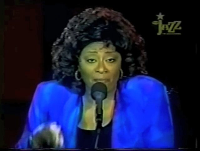 Marlena Shaw - Pictures And Memories