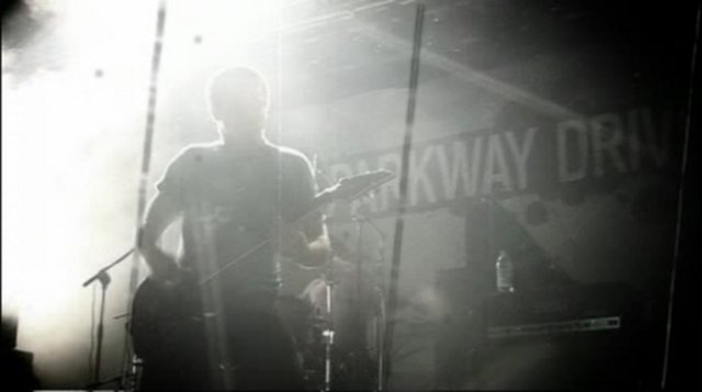 Parkway Drive - Carrion by XAVY