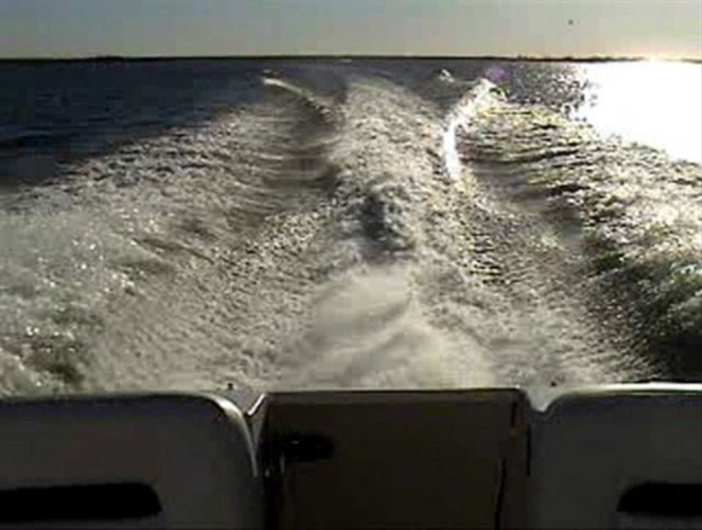 2009 Sea Ray 38 Sundancer Virtual Sea Trial