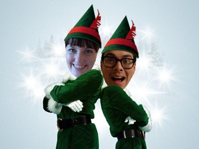 Elf Yourself on Vimeo