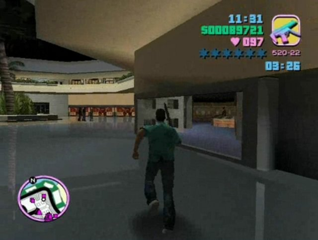 GTA Vice City Missions - ShakedownGta Vice City Map Of Missions