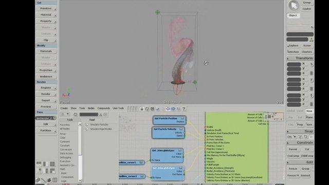 sneak preview on emFluid2 (english)