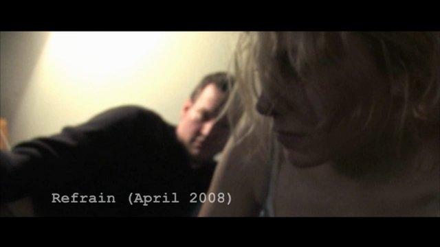 Cinematography Demo Reel '08