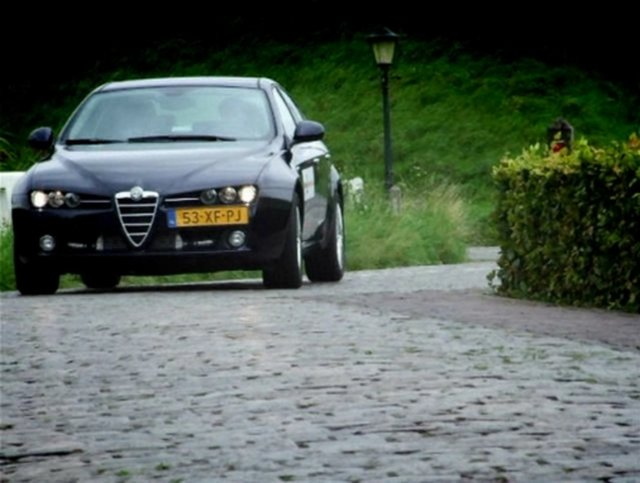 AutoGetest.nl - Alfa Romeo 159 2.2 JTS Autodelta on Vimeo