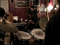 Bumar records presents the Marvin bugalu Smith quartet 1 (the preview)