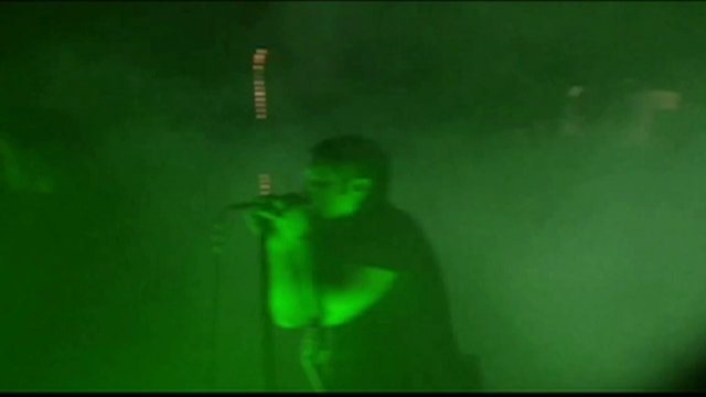 Nine Inch Nails - Reptile (Live in Vegas, Lights In The Sky Tour 2008, Multi-Cam)