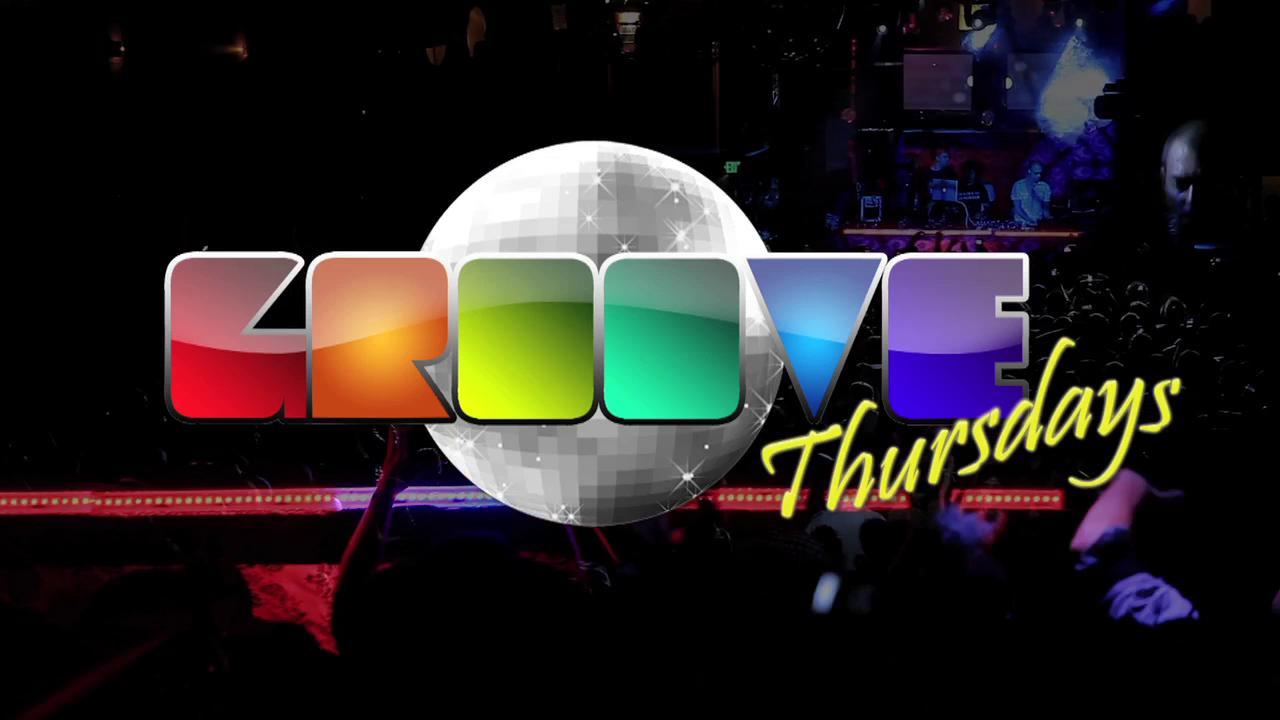 Rank-1 @ Groove Thursdays