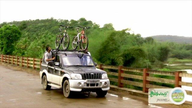 Tour Of Nilgiris Results