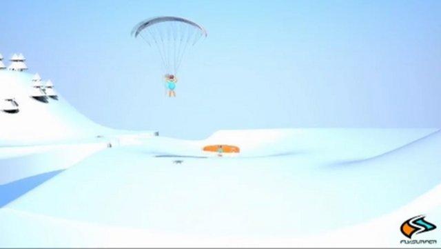 Flysurfer christmas riddle week 4