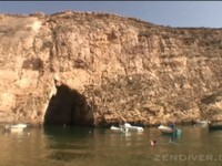 Inland Sea, Gozo (Malta)