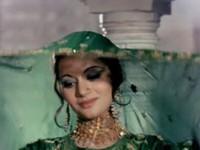 Is Reshmi Pazeb Ki - Laila Majnu