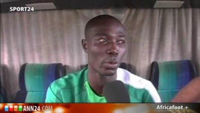 Sport24: au coeur des eperviers du togo on Vimeo
