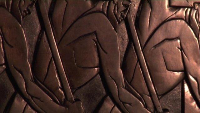 Freemasons' Hall promotional video