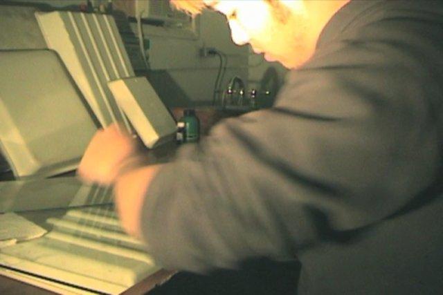 Carbon Printing 101 [part three]
