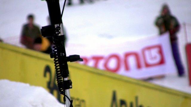 INFO#13 / OSCYP Snowboard Contest