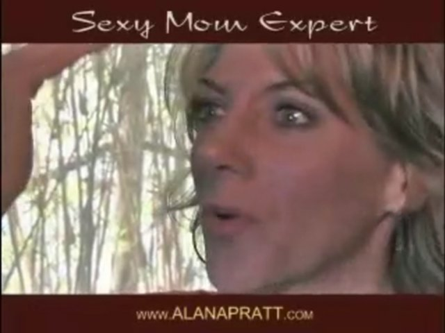 Sexy Moms Opening when they tantrum!