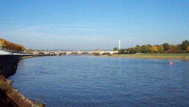 Dresden an der Elbe ( ...