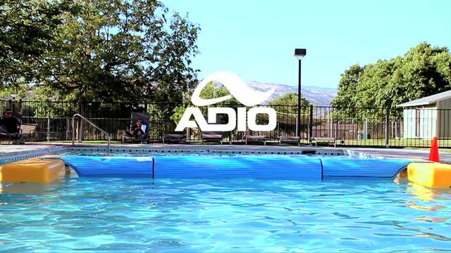 Adio At Woodward West 2010