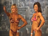 NPC Alabama 2010 fitness / bikini / figure / bodybuilding competition
