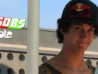 MATHIAS DANDOIS - BMX Flatland Pro