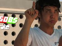 YOHEY UCHINO - BMX Flatland Pro