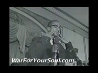 A War For Your Soul : Image Control