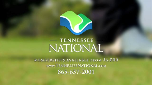 Tennessee National Golf Course