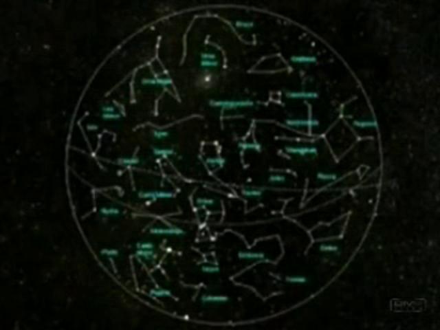Zodiac geocentric
