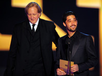 Ryan Bingham - Critics Choice Awards