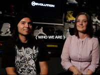"""Revolution """"Who We Are"""" featuring owners James Johnson and Gretchen Boone.  """"Who We Are"""" is a documentary showing you exactly what Revolution is about.  From how Revolution first started, our Arizona scene,  the importance of real storefronts for ..."""
