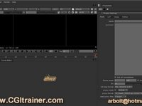 CGItrainer - NUKE - Viewer 2