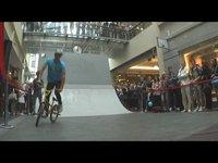 BMX Flatland by Davis aka ''ondo''