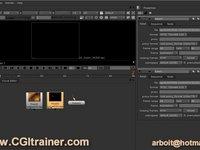 CGItrainer - NUKE - Ma première Production 2