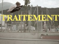 Jonas Hansson (the director of Flygt and some of the most illustrious edits of 2009) is currently wrapping up the last month of shooting before taking his new film Traitement in to post producton.  The project is a collaboration with be-mag and wi...