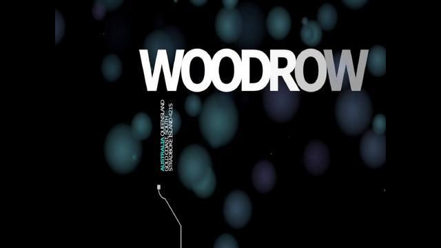 Nick Gornall Bodyboarding Woodrow TV (2010)
