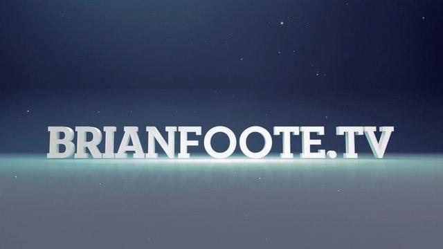 Brian Foote 2010 Motion GFX Reel