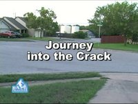 Journey into the Crack