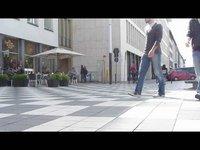 Kevin Brill new trick // Kassel