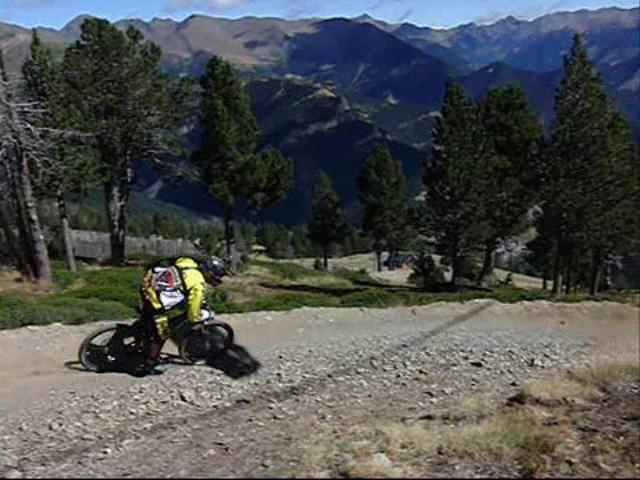 Downhill Week